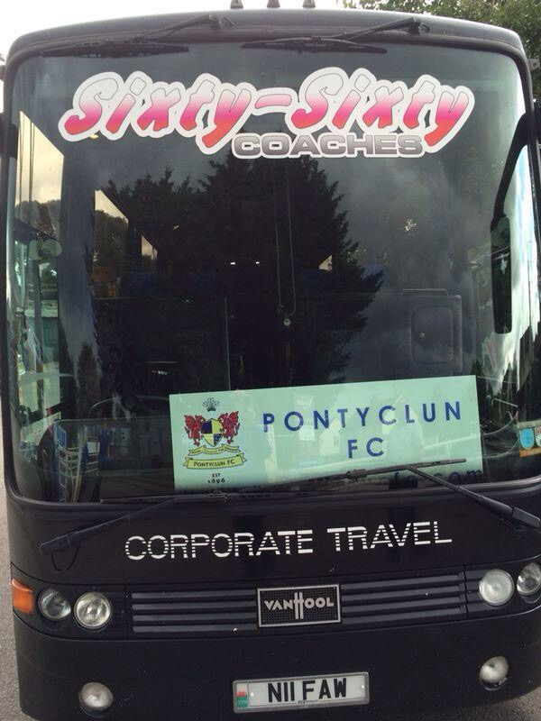 Taunton Bus 2014