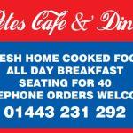 Petes Cafe