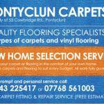 Pontyclun Carpets