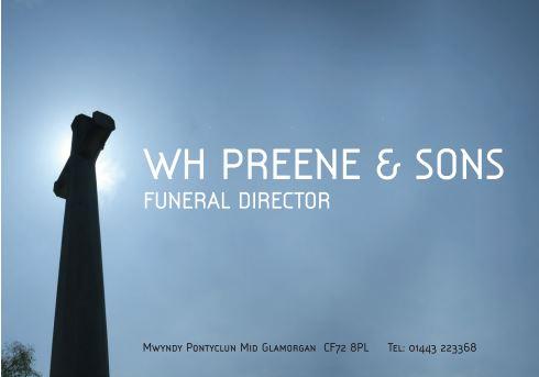 WH Preene