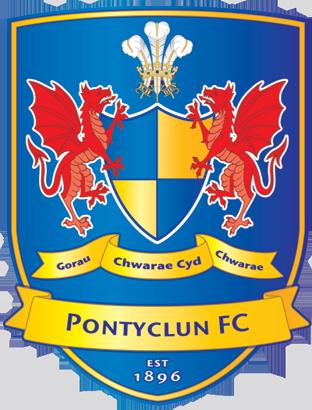 Pontyclun-Badge