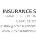 01443 561350letstalk@orbinsuranceservices.co.uk